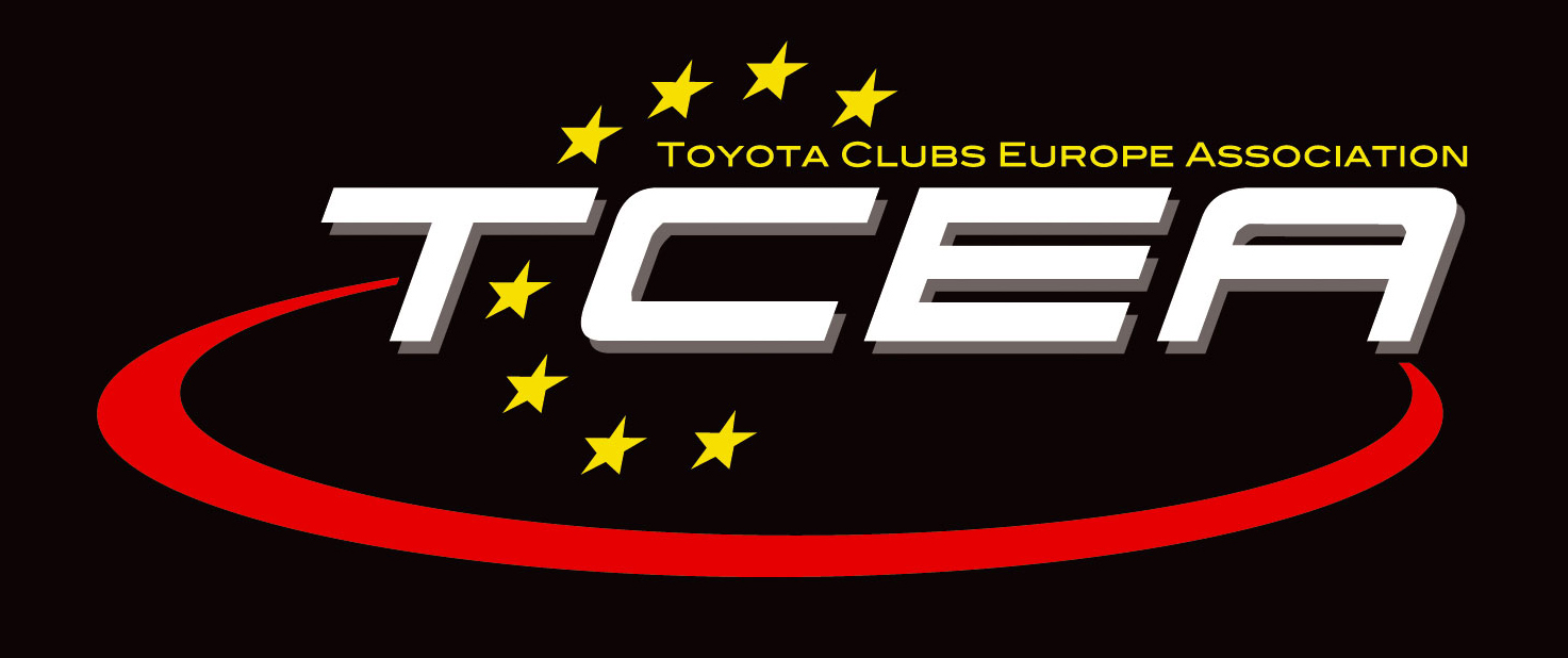 TCEA - Toyota Clubs Europe Association